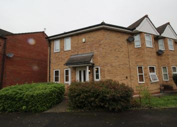 Thumbnail 3 bed semi-detached house for sale in Wray Gardens, Levenshulme, Manchester