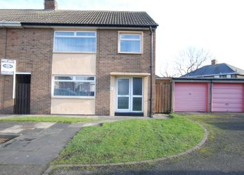 Thumbnail 3 bed property to rent in Bells Close, Blyth