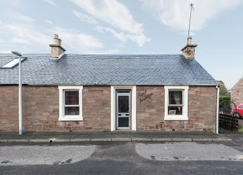 Thumbnail 3 bed cottage for sale in Lilybank Street, Friockheim, Angus
