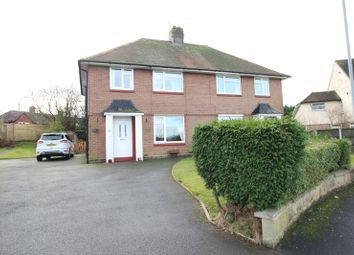 Thumbnail 2 bed semi-detached house for sale in Lawton Crescent, Biddulph, Staffordshire