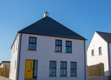 Thumbnail 4 bed property for sale in House Type E, Cumber View, Claudy