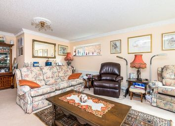 Thumbnail 1 bedroom flat for sale in Nirvana Court, New Penkridge Road, Cannock, Staffordshire