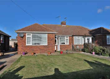 Thumbnail 2 bed semi-detached bungalow for sale in Dove Crescent, Dovercourt, Harwich