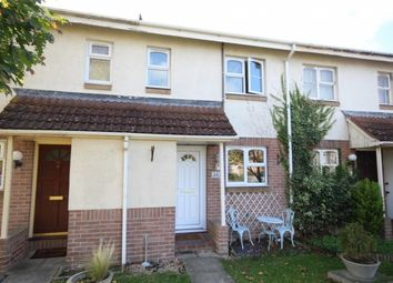 Thumbnail 2 bed terraced house for sale in Carlton Drive, Bridgwater