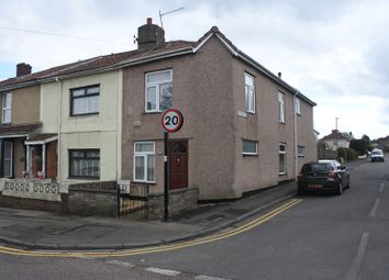 Thumbnail 4 bed end terrace house to rent in Acacia Road, Staple Hill, Bristol