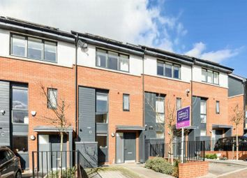 3 bed terraced house for sale in Swallow Road, Romford RM3