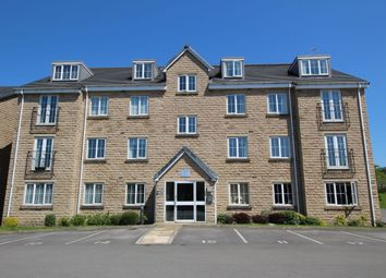 Thumbnail 2 bed flat to rent in Upper Brook Court Greenbrook Road, Burnley