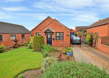 Thumbnail 2 bed bungalow for sale in 6 Bader Rise, Doncaster