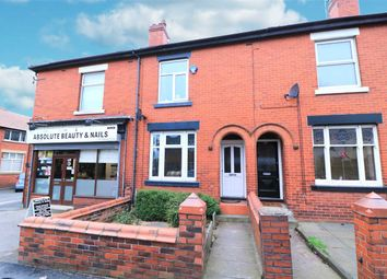 Thumbnail 2 bed terraced house to rent in Walkden Road, Walkden