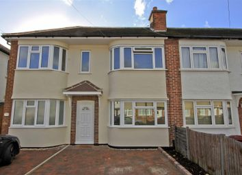 Thumbnail 3 bed terraced house for sale in Manningtree Road, Ruislip Manor, Ruislip