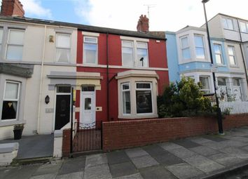 Thumbnail 4 bed terraced house to rent in Ocean View, Whitley Bay
