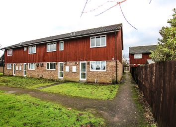 Thumbnail 2 bed end terrace house for sale in Persimmon Walk, Newmarket
