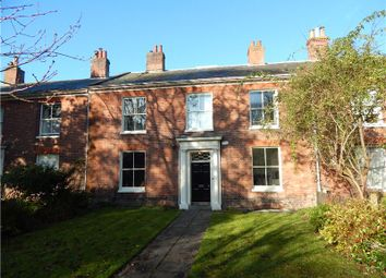 Thumbnail 5 bedroom detached house for sale in The Crescent, Chapelfield Road, Norwich, Norfolk