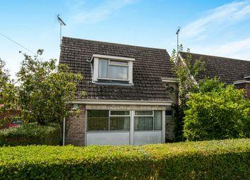 Thumbnail 2 bed detached house for sale in Saffron Close, Brandon