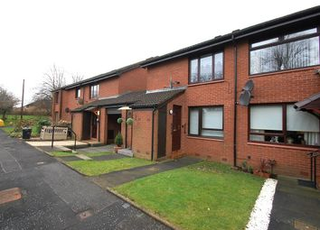 1 bed flat for sale in Bullwood Court, Crookston, Glasgow G53