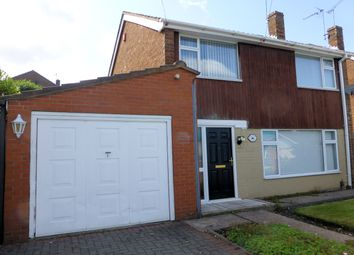 Thumbnail 3 bed detached house to rent in Furnace Lane, Telford