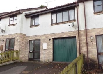 Thumbnail 2 bed terraced house for sale in Back Lane, Drybrook