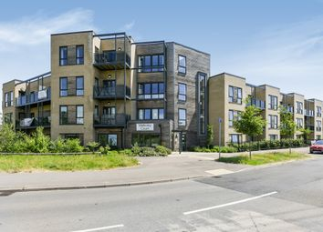 Thumbnail 1 bed flat for sale in Marlowe Court, Milton Road, Waterlooville