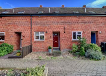 Thumbnail 2 bed terraced house for sale in Barley Close, Lewknor, Watlington, Oxfordshire
