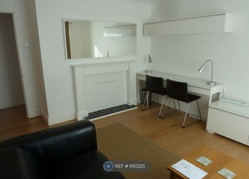Thumbnail 1 bed flat to rent in Banning Street, London