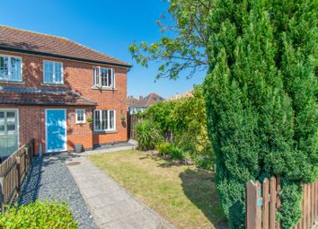 Thumbnail 3 bed semi-detached house for sale in Century Court, Leicester