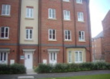 Thumbnail 2 bedroom flat to rent in Rylands Drive, Warrington, Cheshire