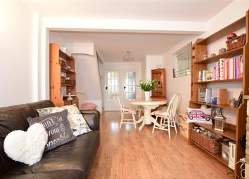 Thumbnail 2 bed terraced house for sale in Sussex Road, Warley, Brentwood, Essex