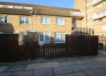 Thumbnail 2 bed end terrace house for sale in Elf Row, London