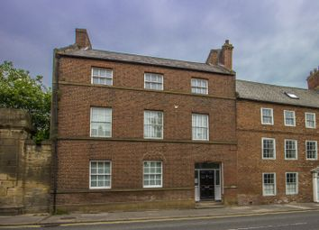 Thumbnail 2 bed flat for sale in Bon Accord House, Newgate Street, Morpeth
