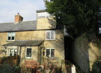 Thumbnail 2 bed end terrace house for sale in Rock Hill, Chipping Norton