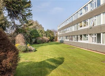Thumbnail 2 bedroom flat for sale in Howecroft Court, Eastmead Lane, Bristol