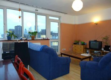 Thumbnail 1 bed maisonette to rent in Weymouth Terrace, London