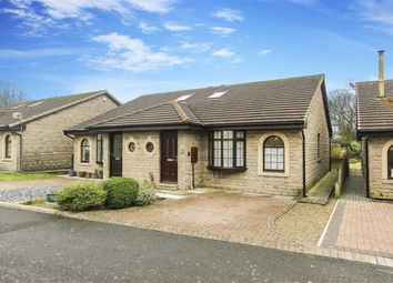 Thumbnail 3 bed bungalow for sale in Harcar Court, Seahouses, Northumberland