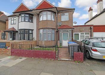 Thumbnail Room to rent in Leigh Gardens, Kensal Rise, London