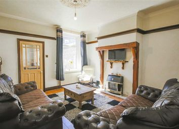 Thumbnail 3 bed terraced house for sale in Holmsley Street, Burnley, Lancashire