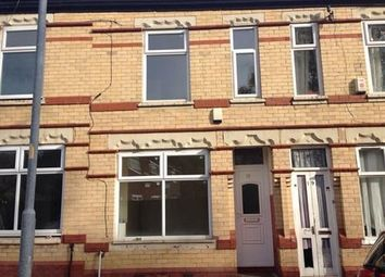 2 bed terraced house to rent in Stovell Avenue, Longsight, Manchester M12