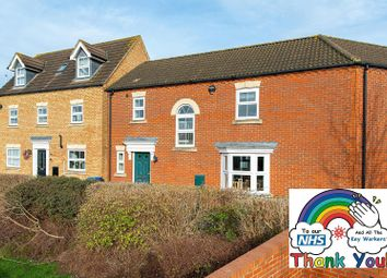 Thumbnail 3 bed semi-detached house for sale in Premier Way, Kemsley, Sittingbourne