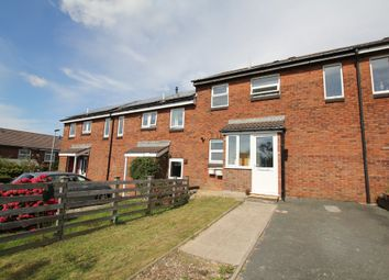 Thumbnail 3 bed terraced house to rent in Sherril Close, Plymstock, Plymouth