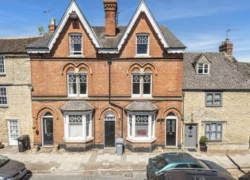 Thumbnail 4 bed town house to rent in Woodstock, Oxfordshire