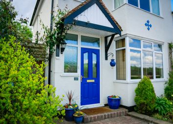 3 bed semi-detached house for sale in Newstead Rise, Caterham CR3