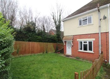 Thumbnail 2 bed end terrace house for sale in Bradwell Road, Bradville, Milton Keynes