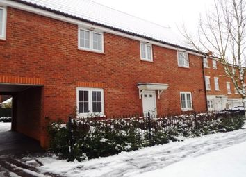Thumbnail 2 bedroom property to rent in Benbroke Place, Stevenage