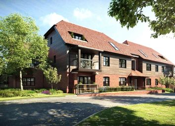 Nightingale Hall, Stanbridge Lane, Awbridge, Romsey SO51. 2 bed flat