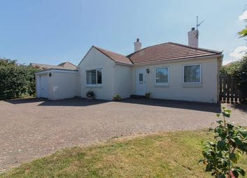 Thumbnail 3 bed detached bungalow for sale in Craig View, Cannan Avenue, Kirk Michael