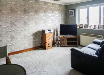 Thumbnail 1 bed flat for sale in Ash Close, Yate