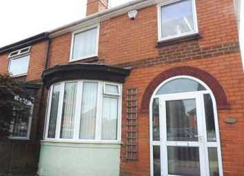 Thumbnail 3 bed property to rent in Skellingthorpe Road, Lincoln