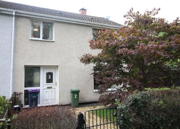 Thumbnail 3 bed terraced house for sale in Pendoylan, St Dials, Cwmbran