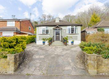 Caterham Drive, Old Coulsdon, Coulsdon CR5. 2 bed detached bungalow for sale