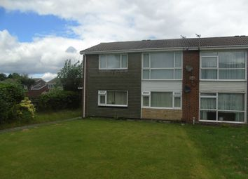 Thumbnail 2 bedroom flat to rent in Newmin Way, Whickham, Newcastle Upon Tyne