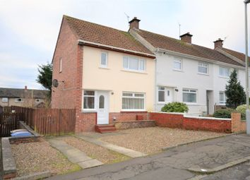 Thumbnail 2 bed end terrace house for sale in Glendale Crescent, Ayr